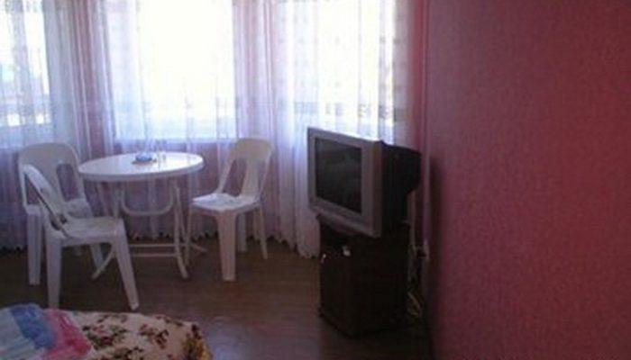 Отель Буревестник - Туристическое агентство ЯнмарТур