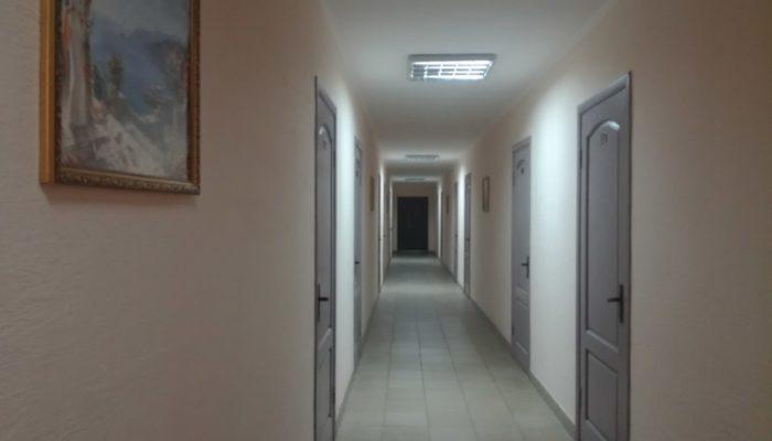 База отдыха МИГ - Туристическое агентство ЯнмарТур